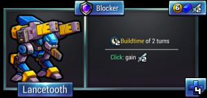 lancetooth