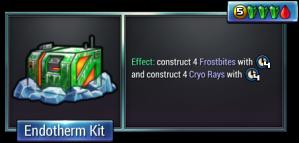 endotherm20kit